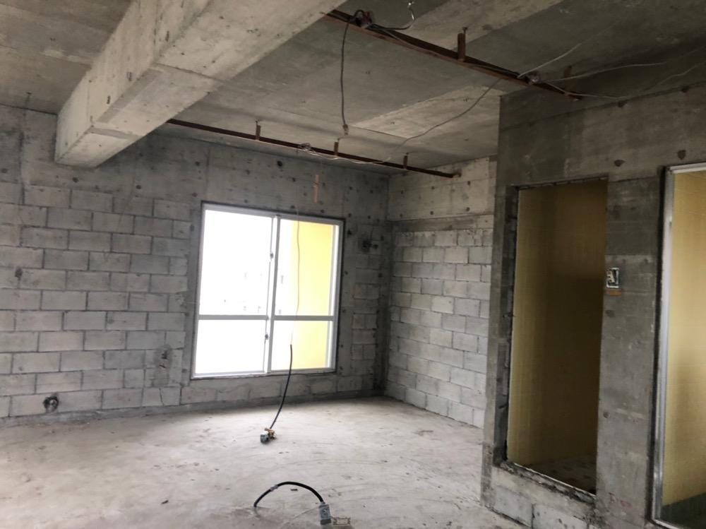 沖縄市 集合住宅解体工事