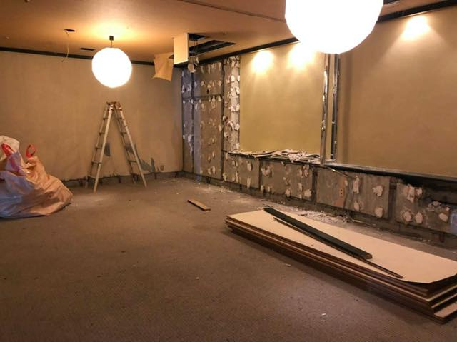那覇市 ホテル 改修工事
